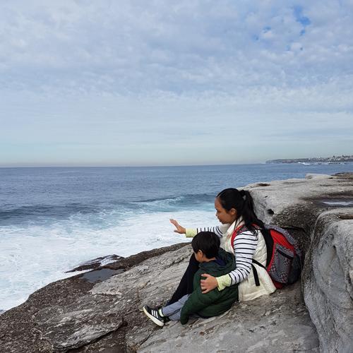 SGMT | Book My Instagram | Sydney | Bondi to Coogee Coastal Walk