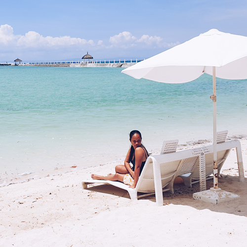 SGMT | Book My Instagram | Pacific Cebu Resort