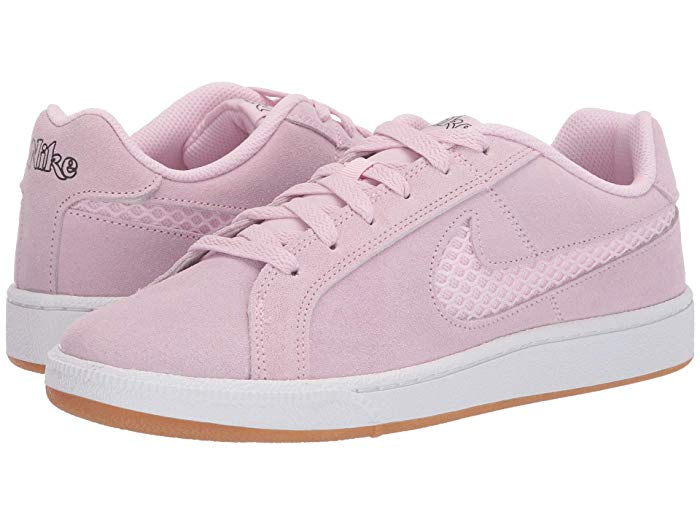 Nike Court Royale Suede PinkFoam
