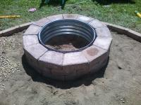 Build Homemade Fire Pit Plans DIY mini woodworking ...