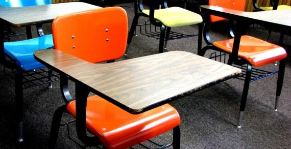 Why I Chose Public School for My Kids