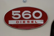 560 Diesel