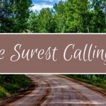 The Surest Calling