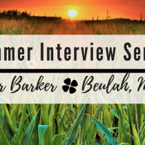 Interview with Jennifer Barker, a Small Town Pastor's Wife
