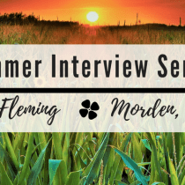 Interview With a Small Town Pastor's Wife: Jamie Fleming