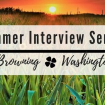 Interview With a Small Town Pastor's Wife: Ginny Browning