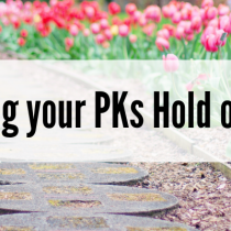 Helping your PKs Hold onto Joy