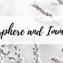 Atmosphere and Immanuel