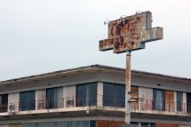 Cotulla Full Of Empty Hotels In Small