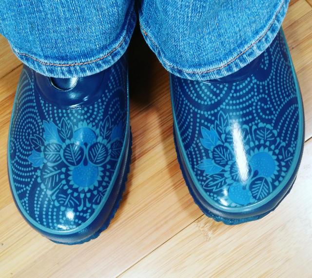 Bogs◦ Urban Farmer Shoe