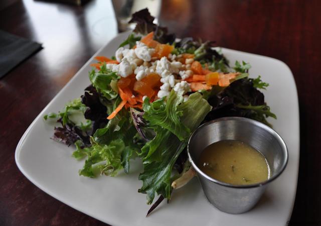 5th Street Bistro Salad