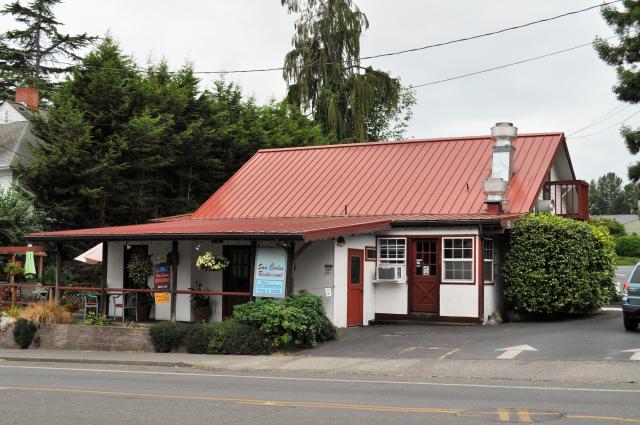 San Carlos Restaurant Bainbridge Island