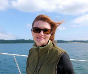 Lara Dunning Professional Travel Writer