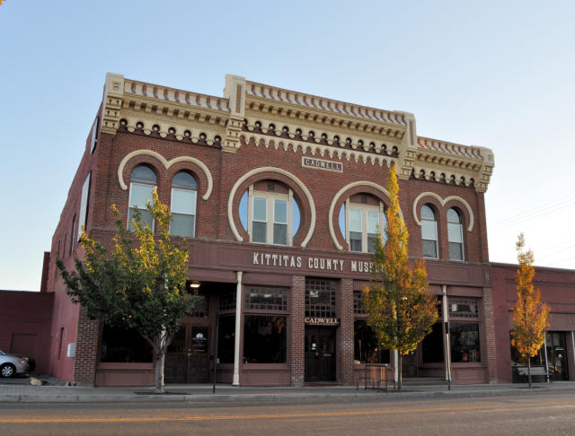 Kittats County Historical Museum