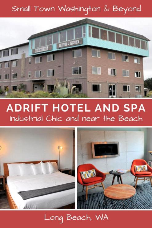 Adrift Hotel and Spa