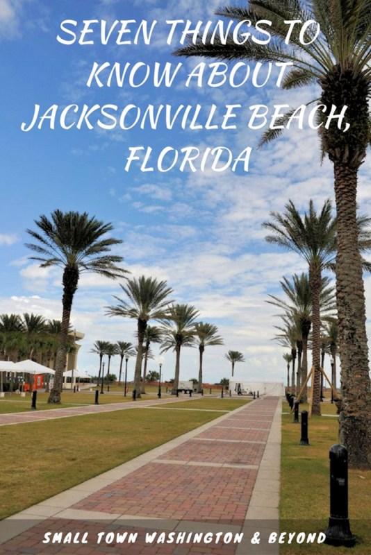 Jacksonville Beach Pinterest
