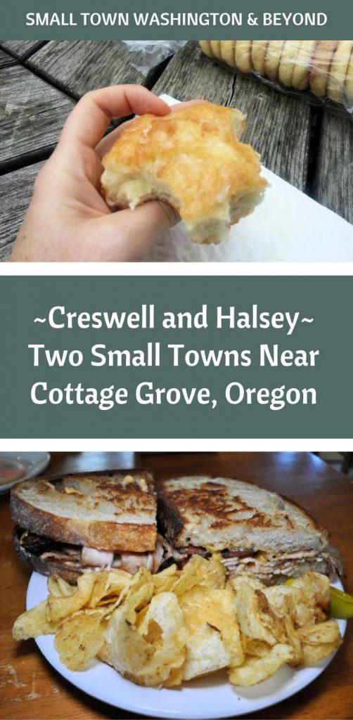 Creswell Oregon