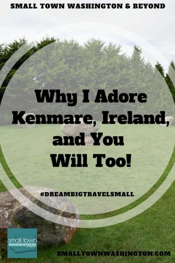 Kenmare, Ireland.