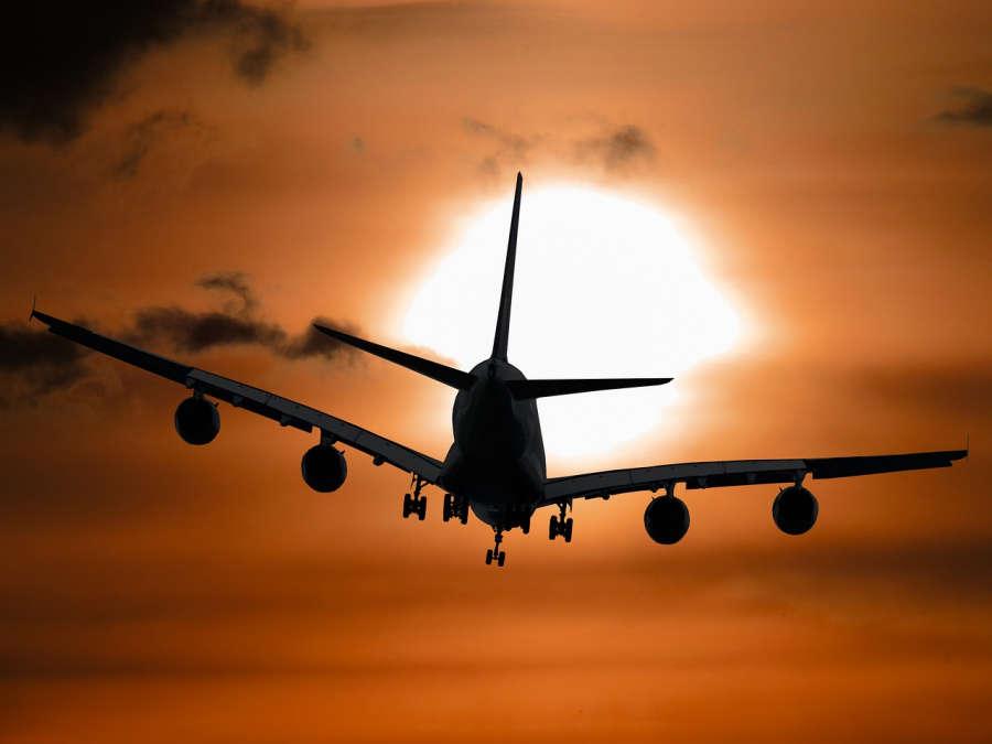 Direct flight to Myrtle Beach, South Carolina.