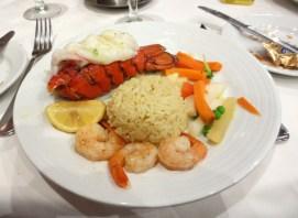 Fisherman's Plate