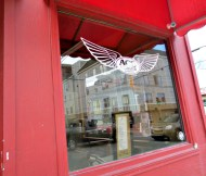 Halifax Ace Burger storefront