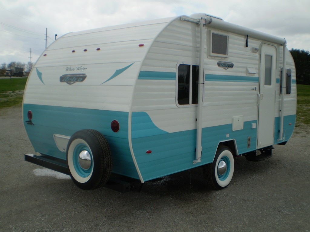lightweight travel trailers  The Small Trailer Enthusiast