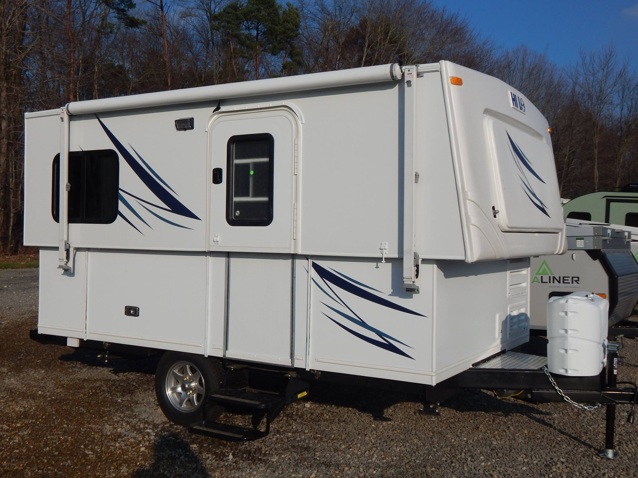 compact travel trailers  The Small Trailer Enthusiast
