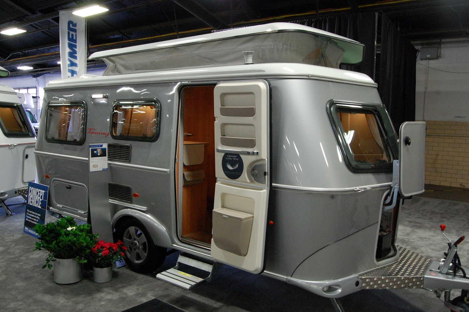 Small Travel Trailers For 2017 The Small Trailer Enthusiast