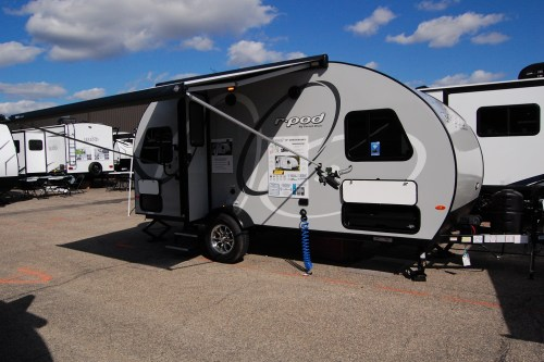rockwood geo pro | The Small Trailer Enthusiast