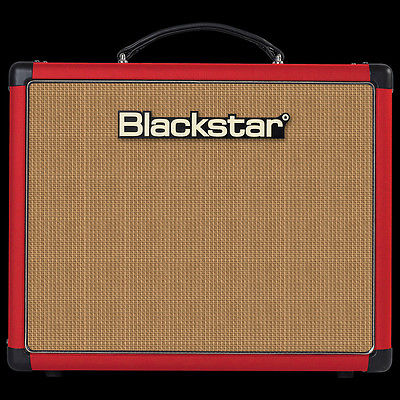 Blackstar HT1 and HT5
