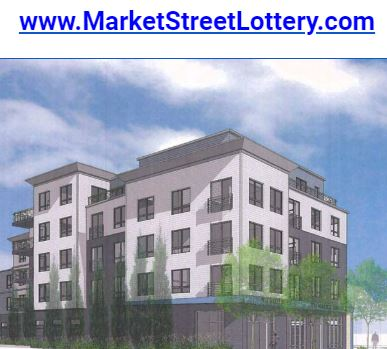 Condos on sale for the income restricted buyer