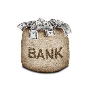 bank cash