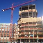 Aparatment Construction