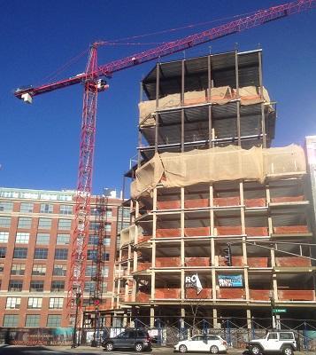 25 Dorchester 1BR apartments 50% AMI in Dorchester at $803