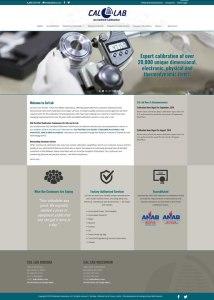 Visit Calibration Laboratories, LLC