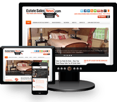 Estate Sales News
