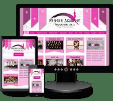 Premier Academy of Dance