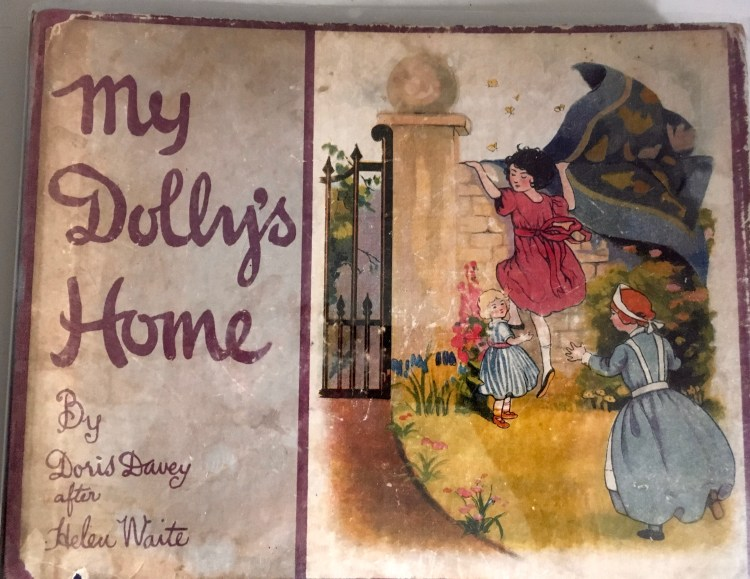 my dolly's home