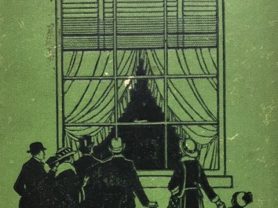 cover of 1939 edition - 113th of Enquire Within Upon Everything