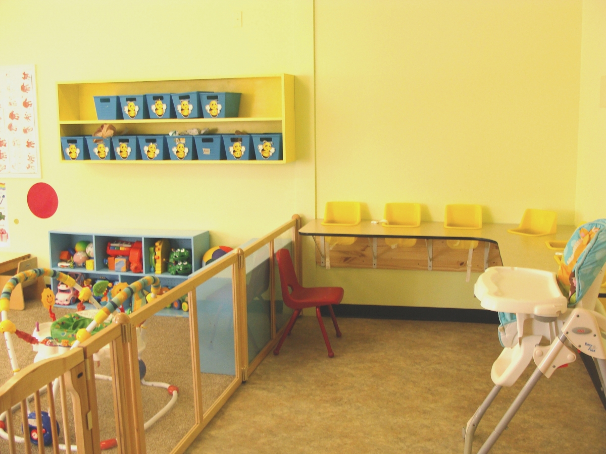 Infant Child Care Small Wonders Daycare Piedmont South