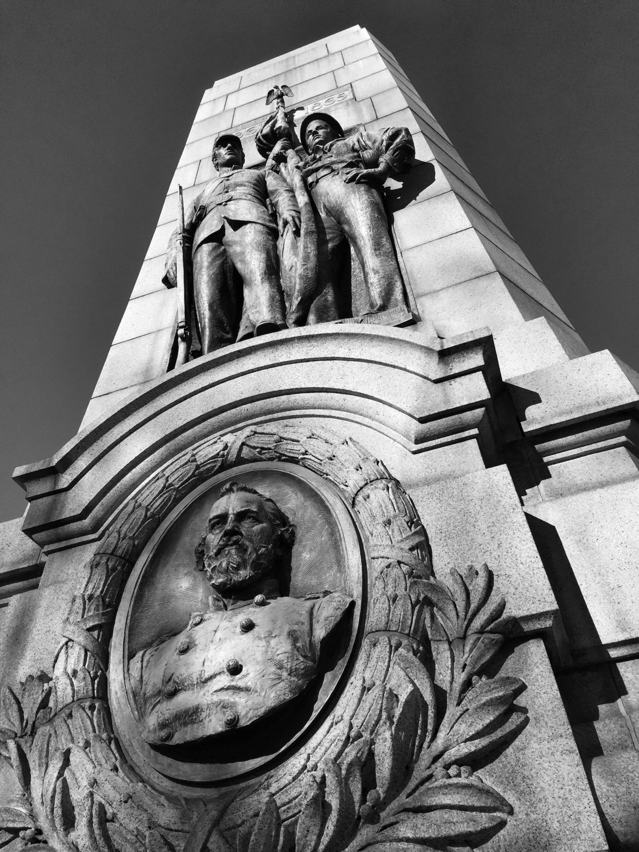 grand army of the republic memorial in washington dc