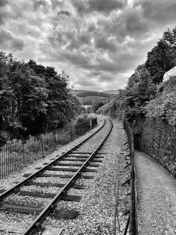 Berwyn Station is part of The Llangollen Railway, a Heritage railway in North Wales which runs between Llangollen and Corwen