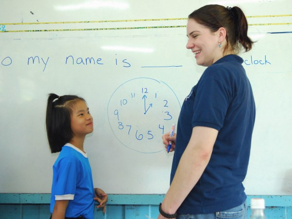 Small-World-Teaching-English