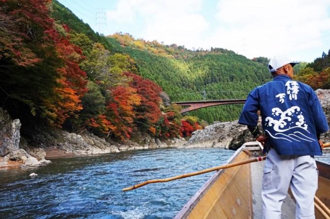 Hozugawakudari 2016 0