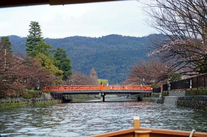 岡崎公園十石舟2016 5