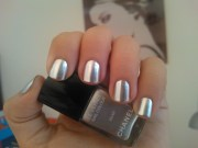 chanel le duo platinum collection