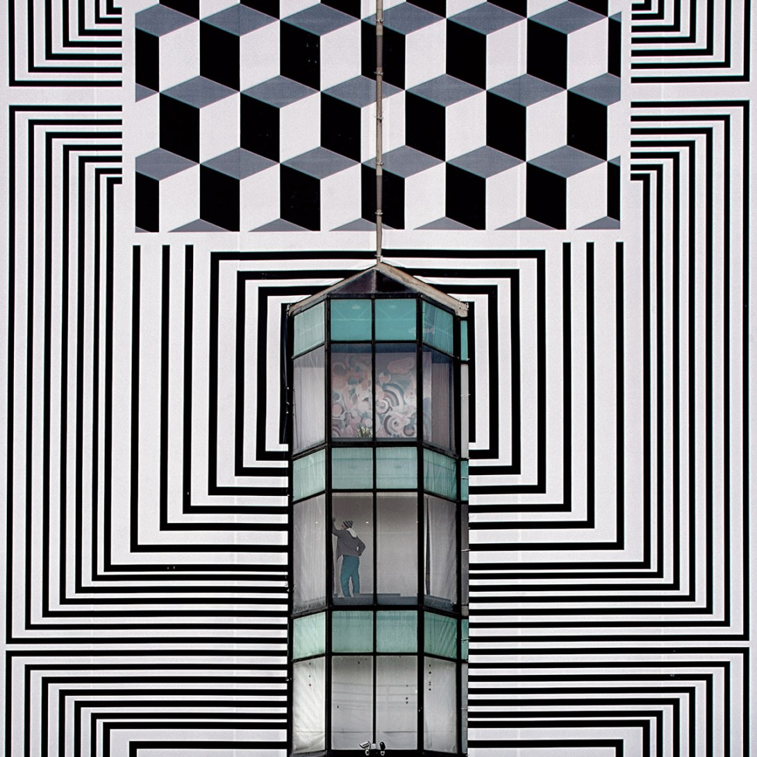 Diving-into-Escher
