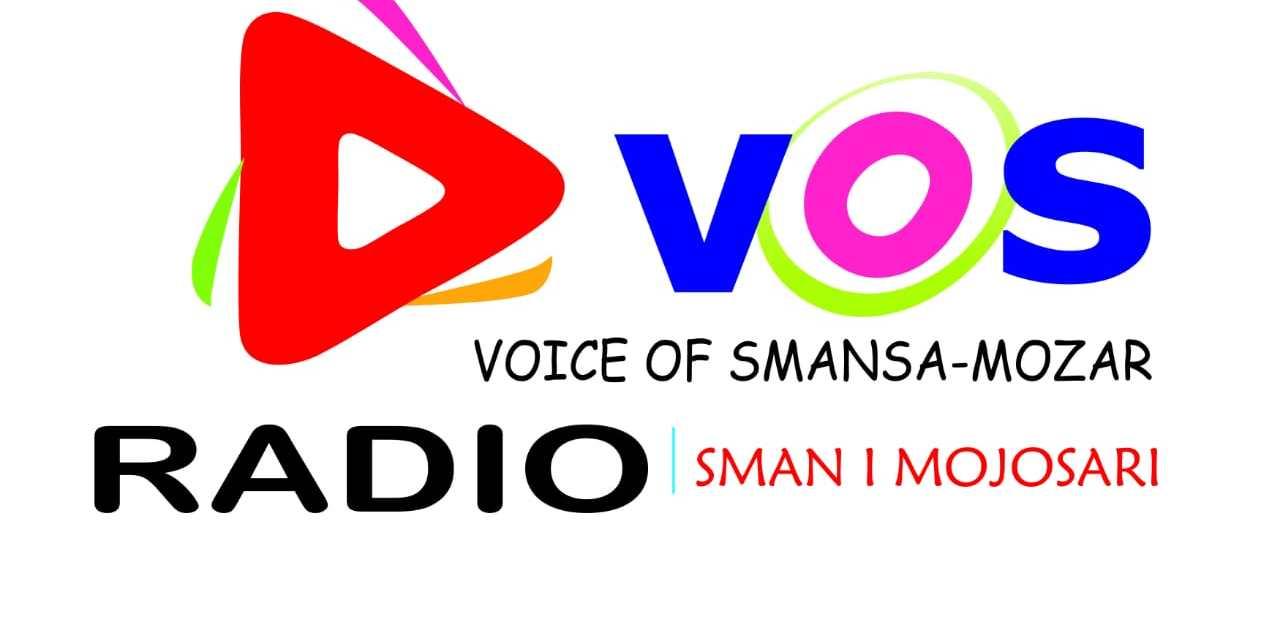 Launching Voice Of Smansa-Mozar Radio (VOS)