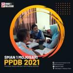 Informasi PPDB SMAN 1 Mojosari Tahun Pelajaran 2021/2022
