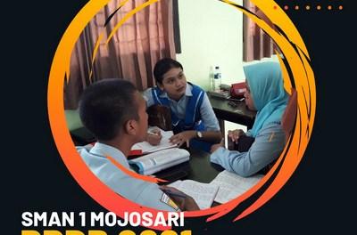 Ketentuan PPDB SMAN 1 Mojosari Tahun Pelajaran 2021/2022